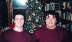 Jon and Ben